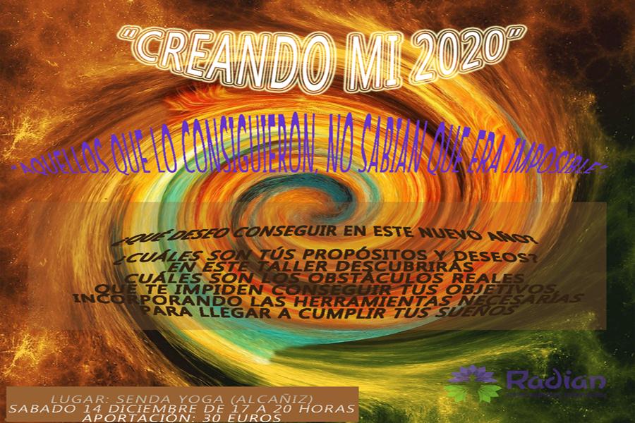 CREANDO MI 2020